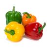 Mix paprika